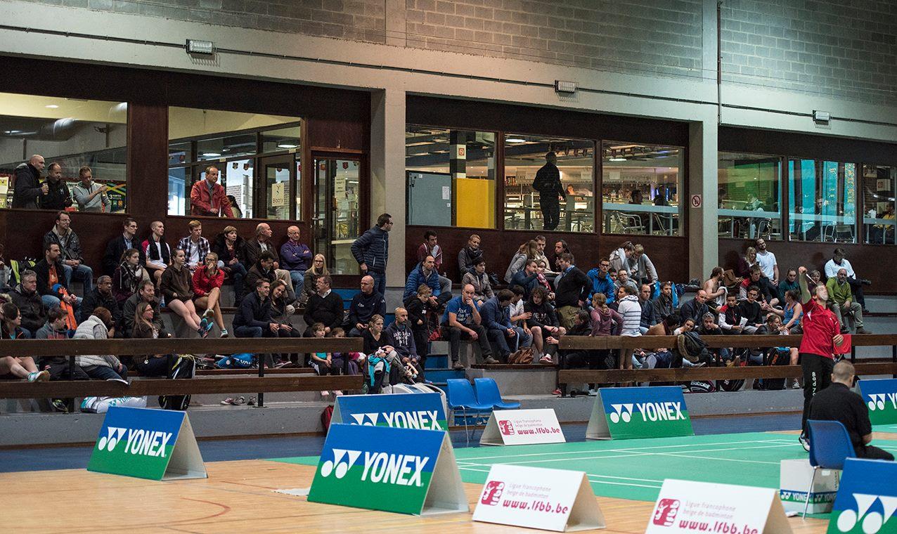 Championnats LFBB 2016