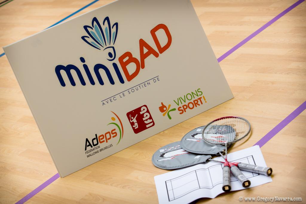 MiniBad Kids Games
