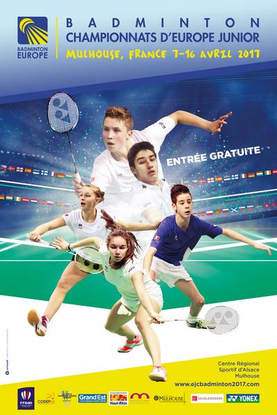European Junior Championships 2017
