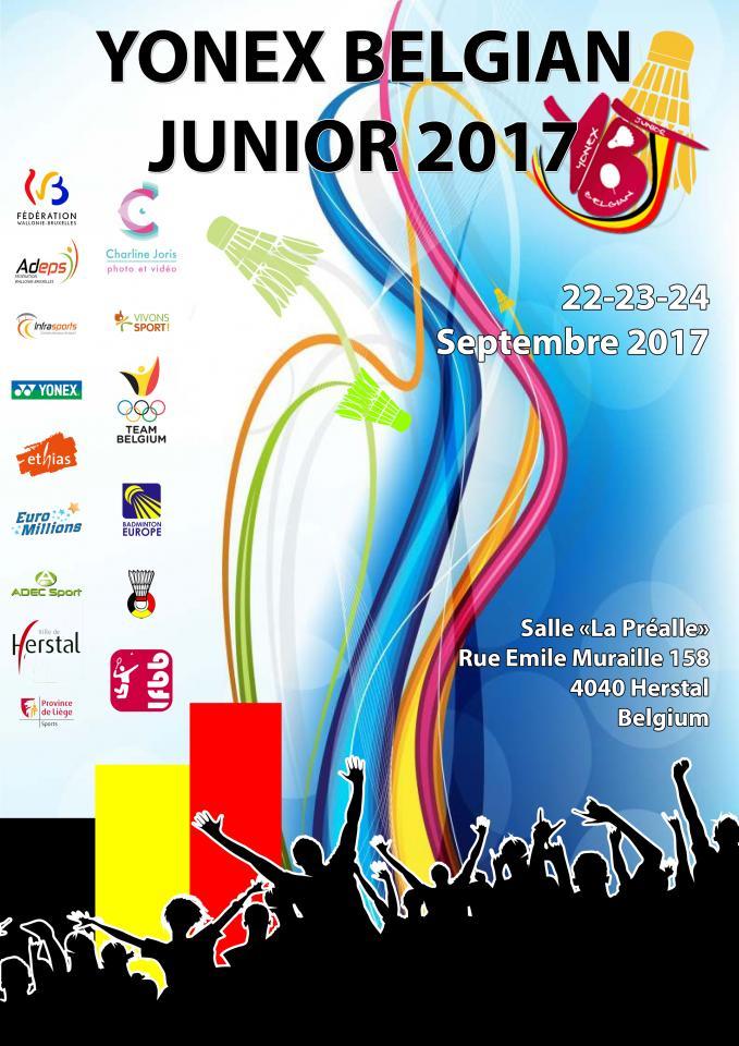 Affiche YBJ17