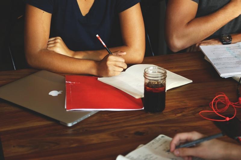 Table de conversation