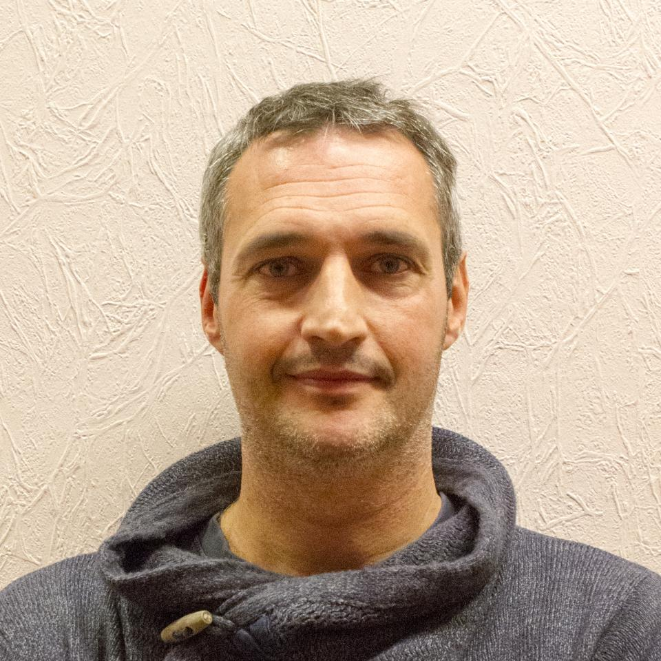 Frédéric Mawet
